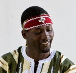 Bakary Kone